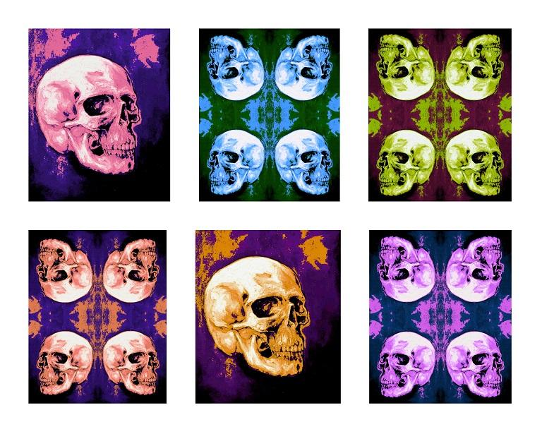 Skulls 2020